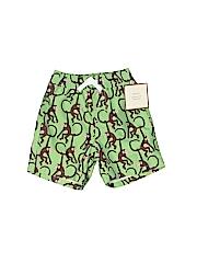 Baby Gap Girls Board Shorts Size 3-6 mo