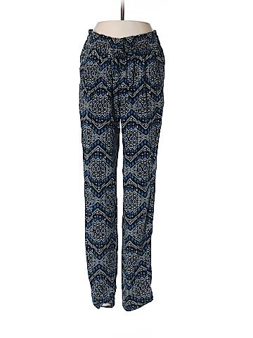 Garage Casual Pants Size XS