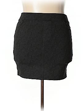 Liverpool Jeans Company Casual Skirt Size 14/23Petite (Petite)