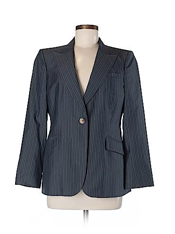 CH Carolina Herrera Silk Blazer Size 12