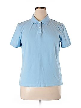 Callaway Short Sleeve Polo Size XL