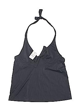 J. Crew Swimsuit Top Size Med (34C)