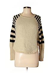 Ya Los Angeles Women Pullover Sweater Size S