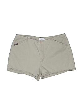 CALVIN KLEIN JEANS Khaki Shorts Size 11