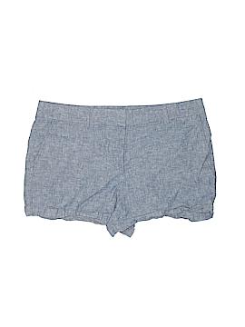 Ann Taylor LOFT Outlet Denim Shorts Size 12