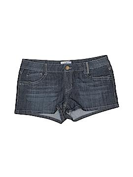 Jolt Denim Shorts Size 11