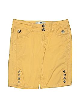 Jolt Khaki Shorts Size 5