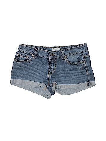 Aeropostale Denim Shorts Size 3/4