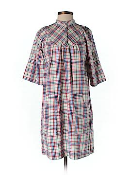 Madras Casual Dress Size S