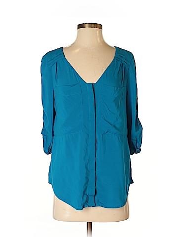Edme & Esyllte Long Sleeve Blouse Size 4