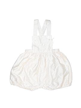 I Pinco Pallino Overall Shorts Size 18 mo