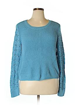LC Lauren Conrad Pullover Sweater Size XL