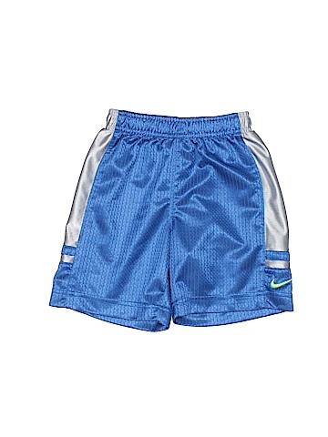 Nike Athletic Shorts Size 2T