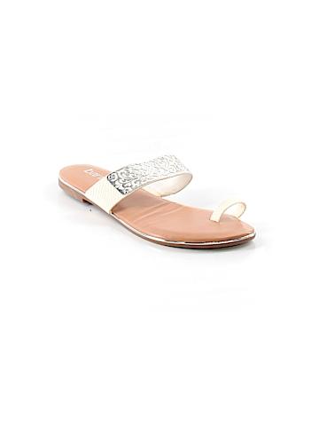 Bar III Sandals Size 7 1/2