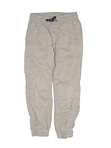 Gap Kids Khakis Size 6-7