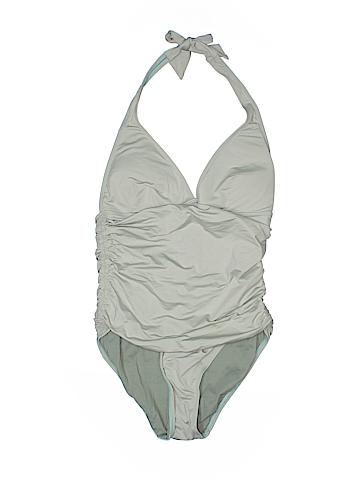 DKNY One Piece Swimsuit Size 14