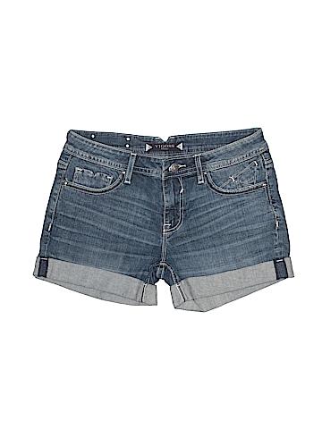 Vigoss Denim Shorts Size 7/8