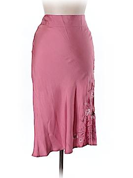 Stella Forest Silk Skirt Size 36 (EU)