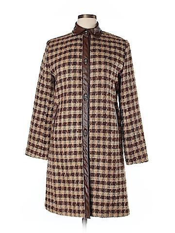 Carole Little Coat Size XL