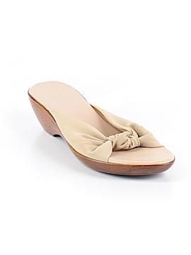 VanEli Mule/Clog Size 7 1/2