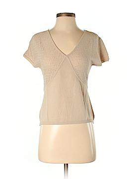 Jones Wear Short Sleeve Top Size S