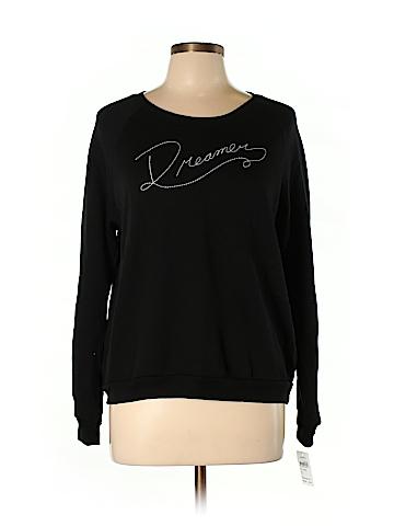 Project Social T Sweatshirt Size L