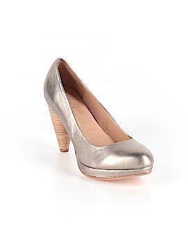 Fiel Heels Size 8