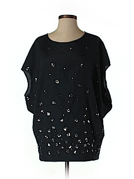 Season.JS Short Sleeve Blouse Size S