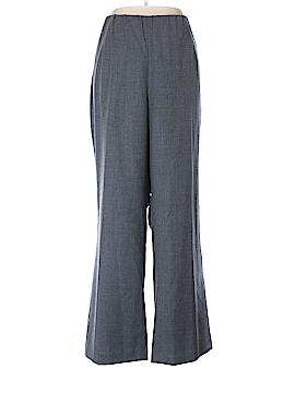 Talbots Wool Pants Size 22W Petite (Plus)