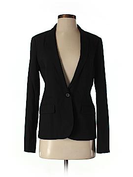 Diane von Furstenberg Wool Blazer Size 4