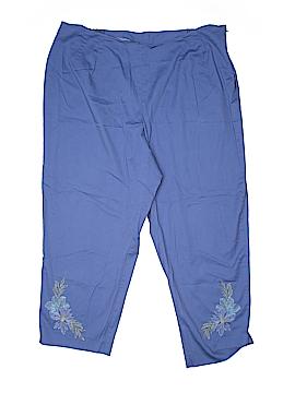 Emma James Casual Pants Size 20 (Plus)