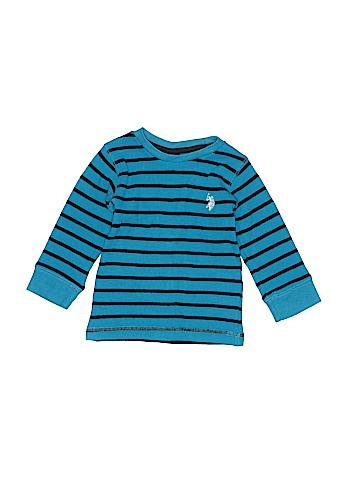 U.S. Polo Assn. Long Sleeve T-Shirt Size 2T
