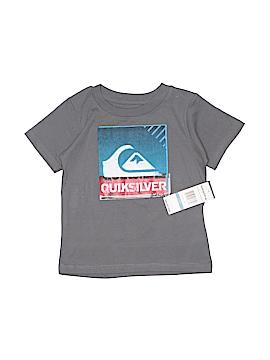 Quiksilver Short Sleeve T-Shirt Size 24 mo