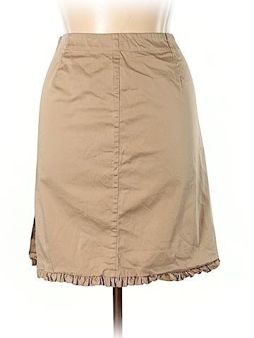 Sunny Leigh Casual Skirt Size 16