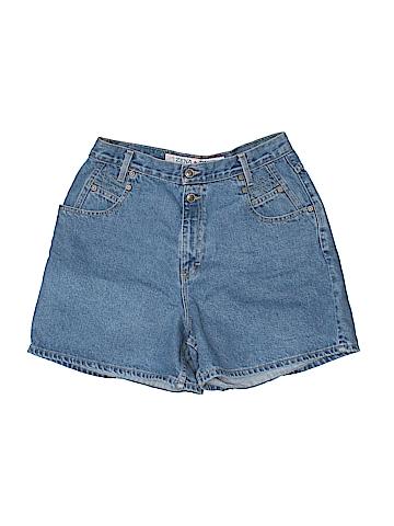 Zena Denim Shorts Size 16