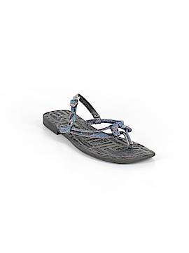 Fergalicious Sandals Size 6