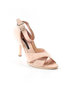 Narciso Rodriguez Heels Size 38 (EU)