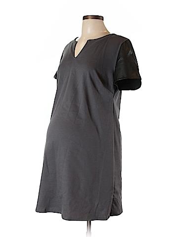 Envie de Fraises Casual Dress Size 12/14 Maternity (Maternity)