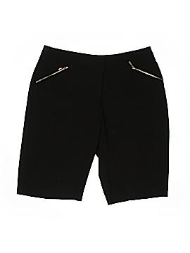Style&Co Dressy Shorts Size 8
