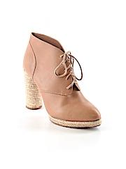 Loeffler Randall Women Ankle Boots Size 9 1/2