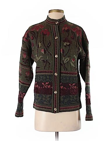 Chessa Davis Wool Coat Size S
