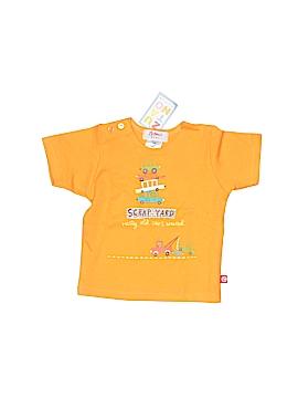 Zutano Short Sleeve Top Size 6 mo