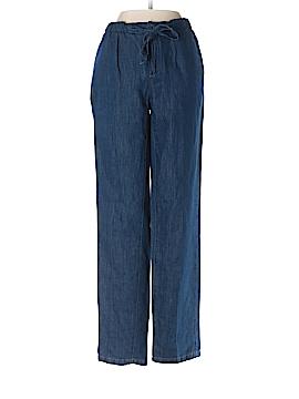 Massimo Dutti Casual Pants Size 2
