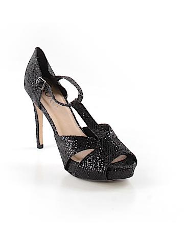 XOXO Heels Size 8