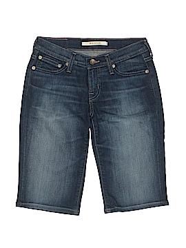 Big Star Denim Shorts 25 Waist