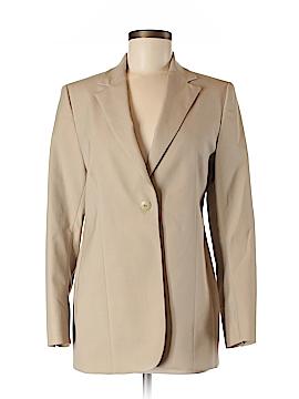 Ann Freedberg Wool Blazer Size 4