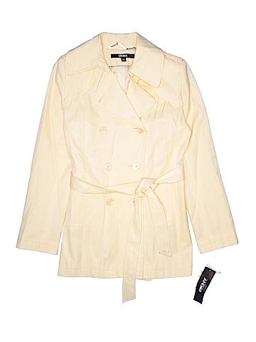 DKNY Coat Size 5X (Plus)