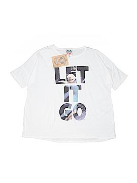 Junk Food Short Sleeve T-Shirt Size 10