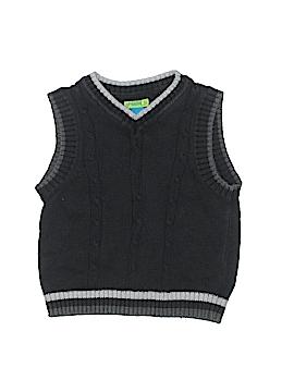 Greendog Sweater Vest Size 2T