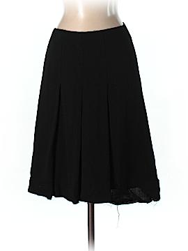Linda Allard Ellen Tracy Wool Skirt Size 2